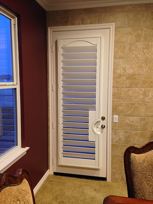 Window Shutters Sales